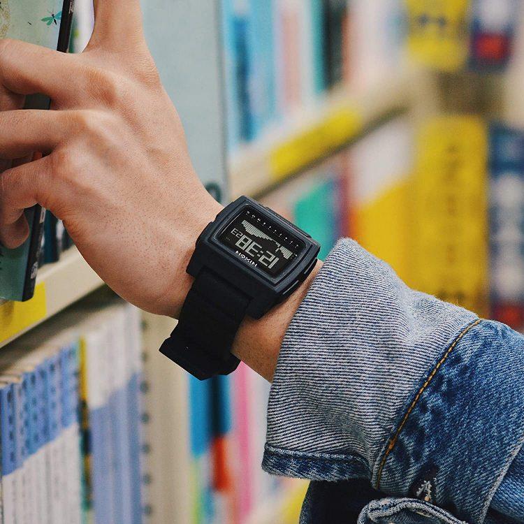 デジタル腕時計のおすすめ24選。おしゃれで機能性に優れた人気モデル