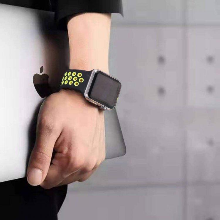 Apple Watchバンドのおすすめ25選。おしゃれなデザインで手首に個性を