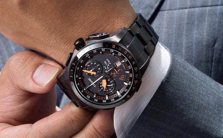 日本発の腕時計おすすめブランド10選。高品質な国産メーカーの人気モデル