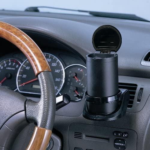 車用灰皿のおすすめ20選。電子タバコの充電機能付きアイテムもご紹介