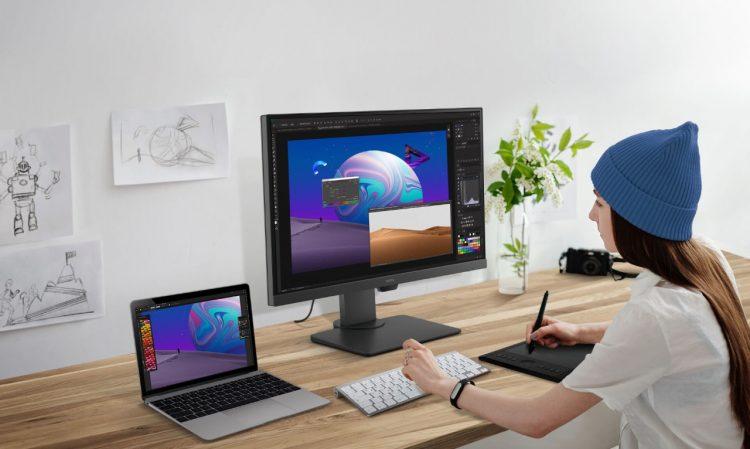 Macユーザー向けモニターのおすすめ20選。作業効率を高める人気モデル