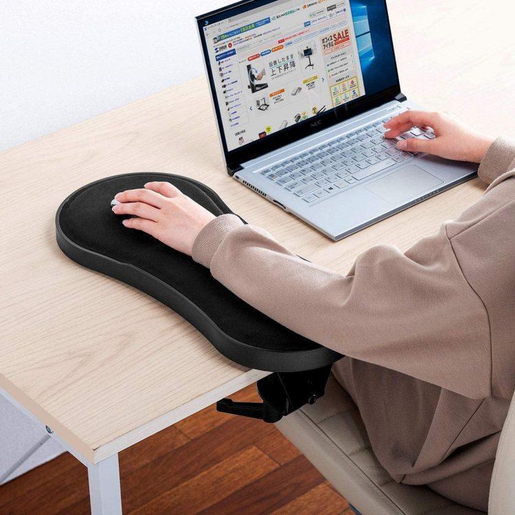 マウステーブルのおすすめ7選。機能性に優れたモデルをご紹介