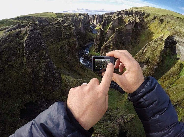 GoProのおすすめモデル7選。人気のアクセサリーもご紹介