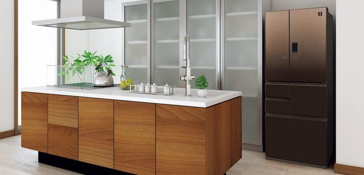 おしゃれな冷蔵庫11選。デザイン性に優れたモデルをピックアップ