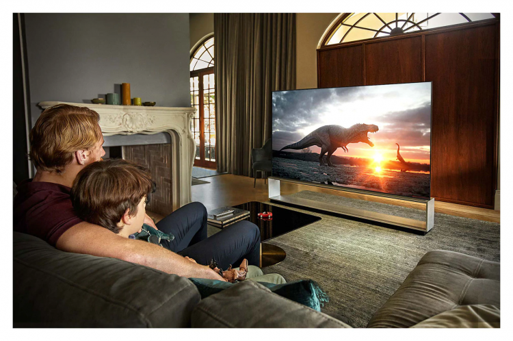 LGのテレビおすすめ13選。高画質でコスパに優れたアイテムをご紹介