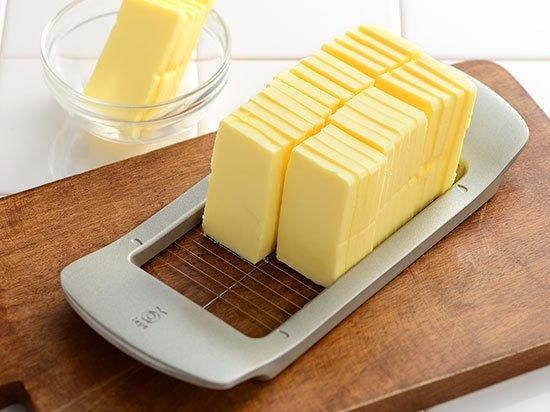 バターカッターのおすすめ15選。ケース付きなど利便性に優れたアイテムをご紹介