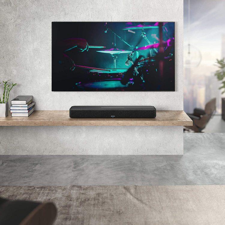 サウンドバーのおすすめ20選。テレビの音質向上に役立つ人気モデル