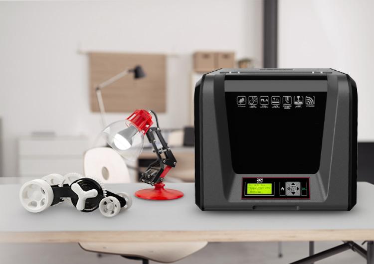 【2021年版】家庭用3Dプリンターのおすすめ15選。自宅で創作を楽しもう