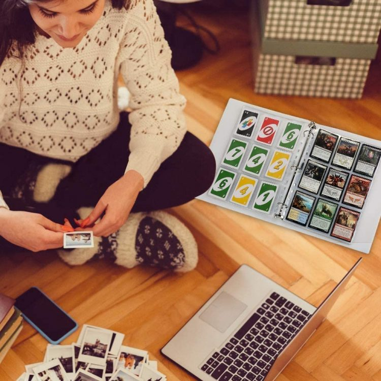 カードファイルのおすすめ12選。持ち運びしやすいアイテムもご紹介