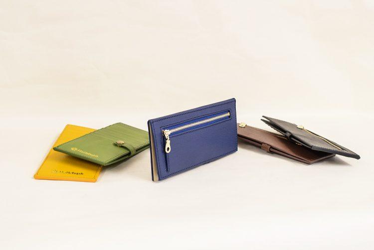 【5月17日まで!】ムダを省いたお札サイズの極薄長財布「ASHITA」をチェック
