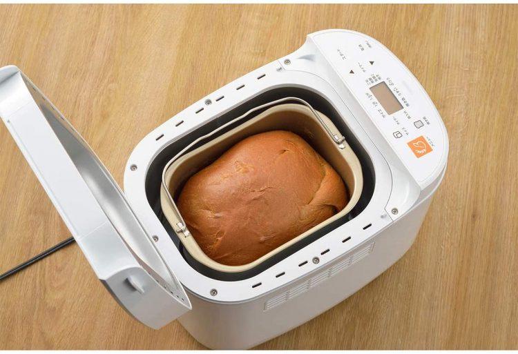 【2021年版】ホームベーカリーのおすすめ16選。初心者でも美味しいパンが作れる