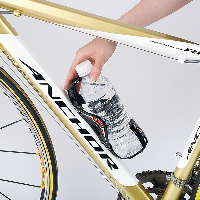 ボトルケージのおすすめ16選。ロードバイクの必需品
