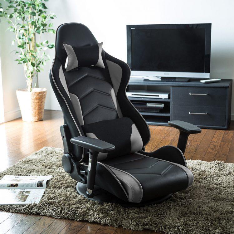 ゲーミング座椅子のおすすめ11選。長時間のゲームプレイも快適に