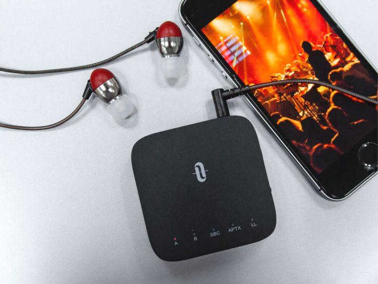 Bluetoothトランスミッターのおすすめ17選。無線接続できて便利