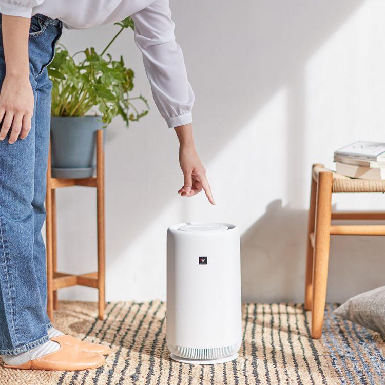 小型空気清浄機のおすすめランキング15選。コンパクトでも効果的