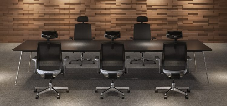 人気のオフィスチェアおすすめ21選。おしゃれで高級感のあるアイテムをご紹介