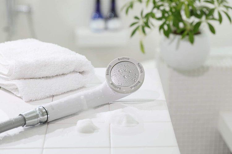 【2021年版】シャワーヘッドのおすすめランキング20選。節水・美容などの効果も