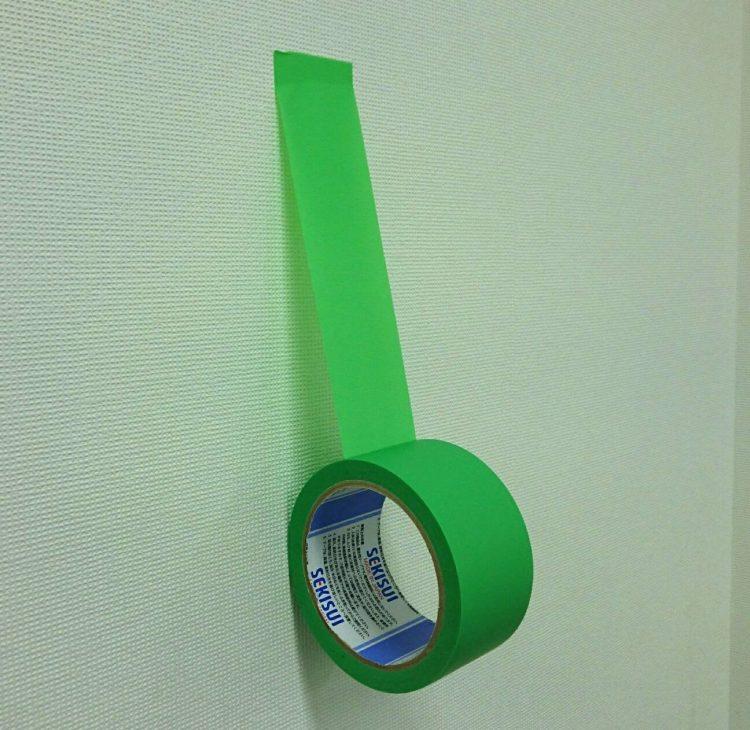 養生テープのおすすめ10選。台風や大雨対策などに便利なアイテム