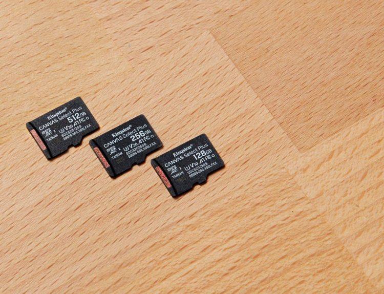 ニンテンドースイッチのSDカードおすすめ14選。容量別にご紹介