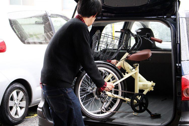【2021年版】折りたたみ自転車のおすすめ18選。人気メーカーのアイテムもご紹介