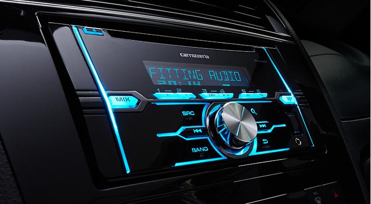 【2021年版】カーオーディオのおすすめ20選。Bluetooth対応の人気モデルもご紹介