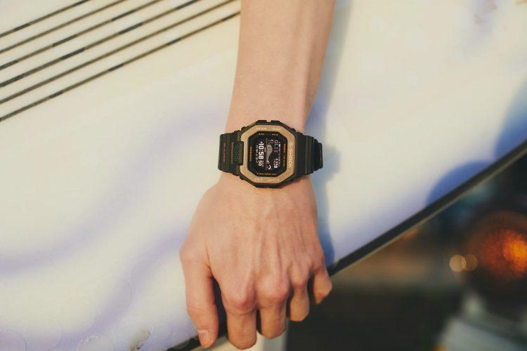 歩数計付き腕時計のおすすめ15選。人気モデルをご紹介