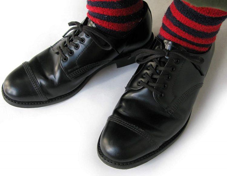 カジュアルに履ける革靴のおすすめメンズブランド18選。おすすめコーデとお手入れの方法もご紹介