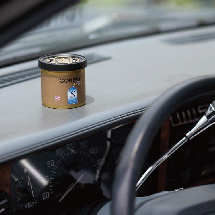 車用芳香剤のおすすめ22選。香り長持ちなアイテムなどをご紹介