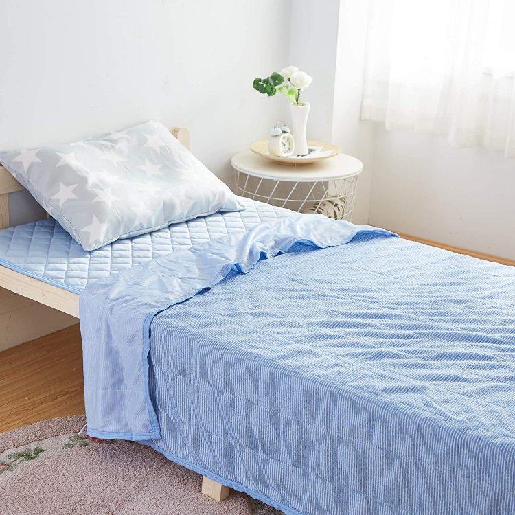 冷感敷きパッドのおすすめ17選。快眠をサポートする人気アイテム