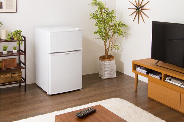【2021年版】一人暮らしにおすすめの冷蔵庫26選。容量別にピックアップ