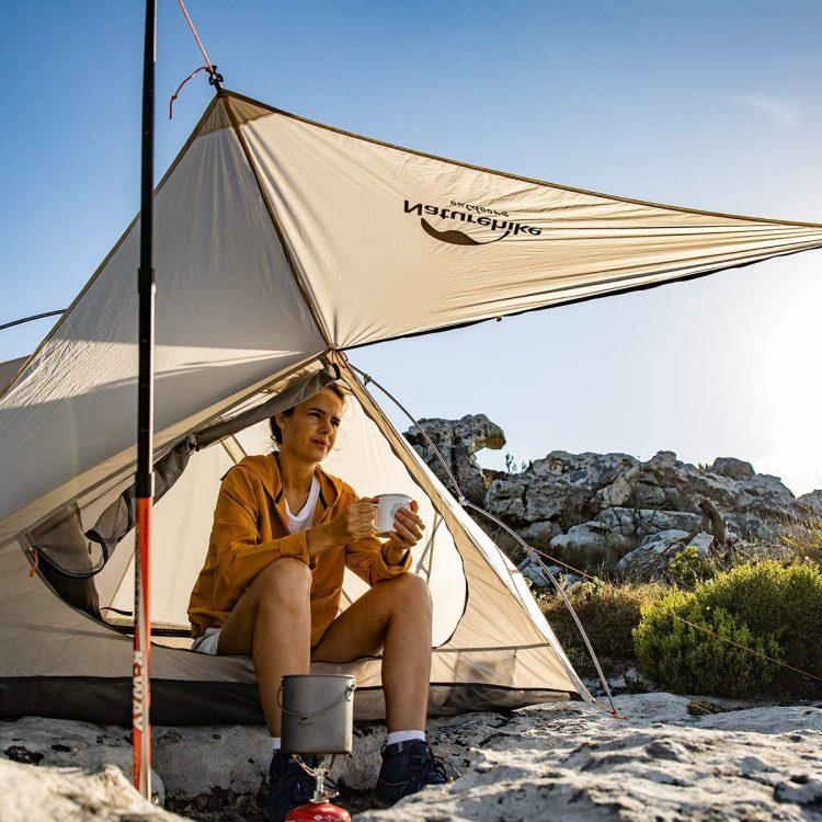 登山テントのおすすめ15選。軽量モデルをピックアップ