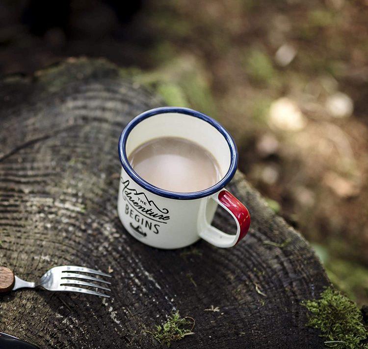 アウトドアでコーヒーを楽しむための道具23選。美味しい淹れ方をご紹介
