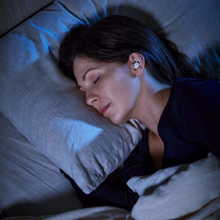 寝ホンのおすすめ10選。寝ながら音楽を楽しもう