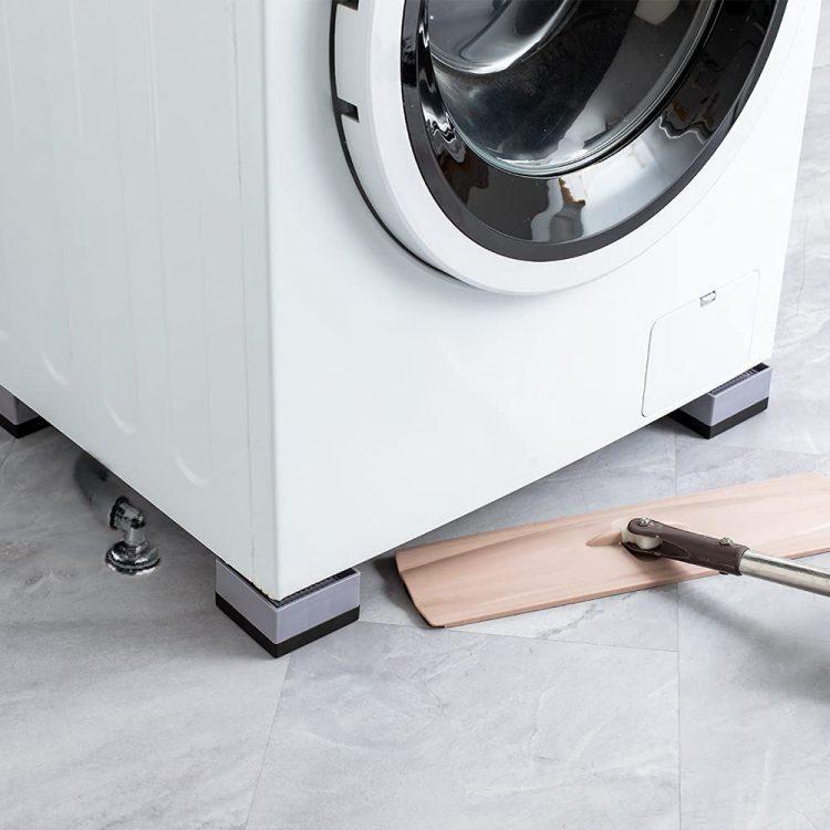 洗濯機置き台のおすすめ18選。キャスター付きや防水パンタイプなどに分けてご紹介