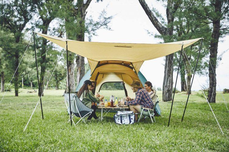 コールマンのテントおすすめ20選。定番から新作まで人気モデルをご紹介