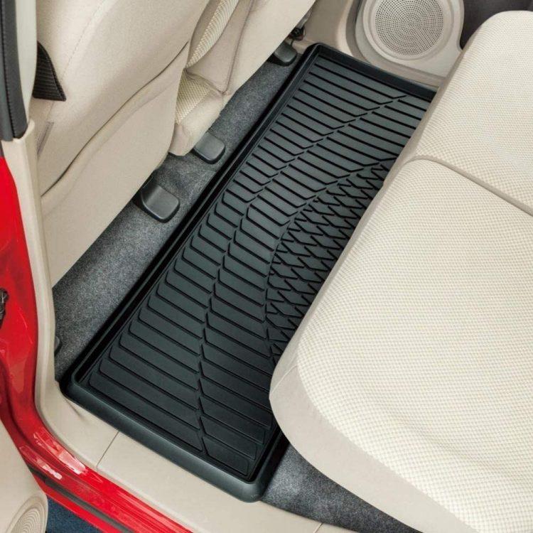 車用フロアマットのおすすめ11選。愛車の床をきれいに保とう
