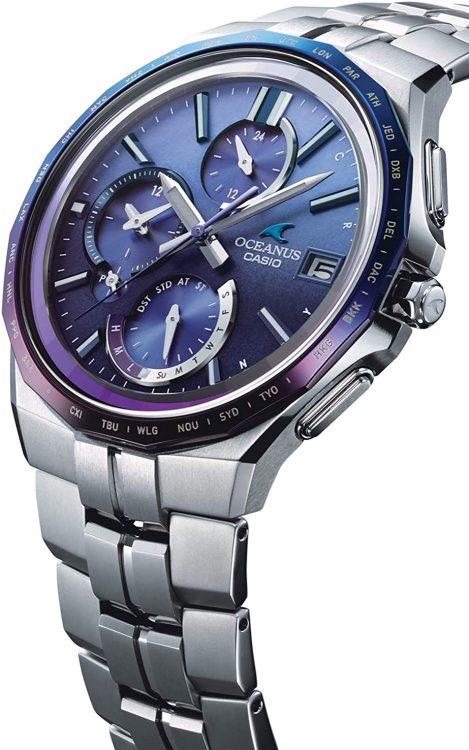 電波ソーラー腕時計のおすすめ21選。おしゃれなアイテムが勢揃い