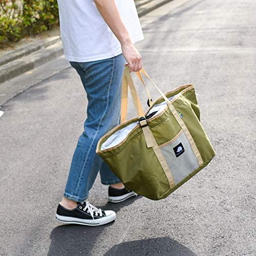 エコバッグのおすすめ21選。人気ブランドのおしゃれなアイテムもご紹介