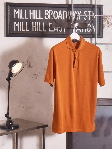 ポロシャツのおすすめメンズブランド19選。定番人気のアイテムもご紹介
