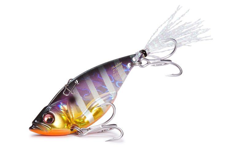 メタルバイブのおすすめ32選。低活性の魚をリアクションバイトで獲る