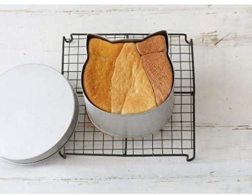 パン型のおすすめ17選。人気のネコ型や空焼き不要タイプもご紹介