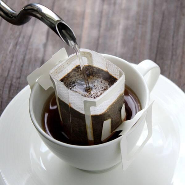 ドリップコーヒーパックのおすすめ25選。ギフトにも適した商品をご紹介