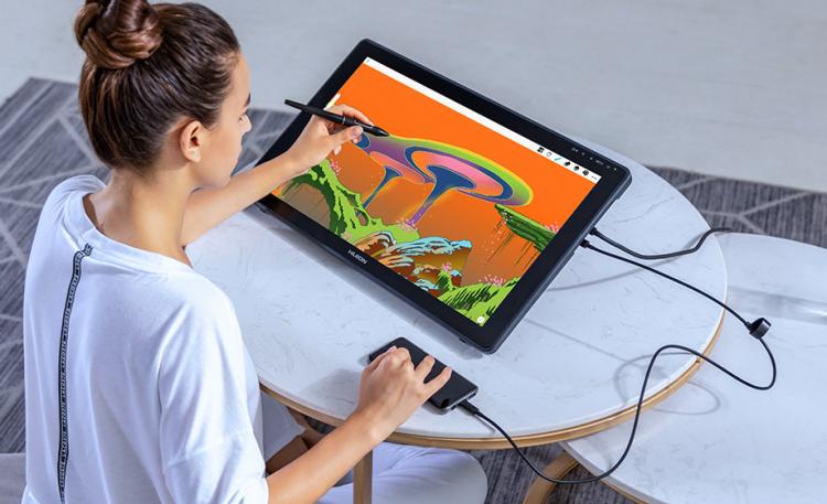 【2021年版】液晶タブレットのおすすめモデル14選。初心者用からプロ用までご紹介