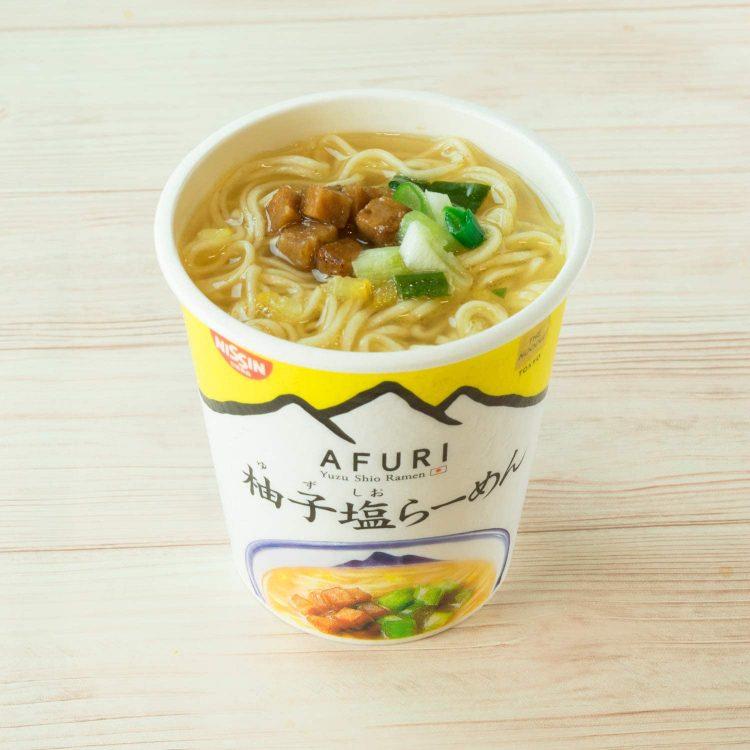 カップ麺のおすすめランキング30選。人気の商品を味ごとにピックアップ