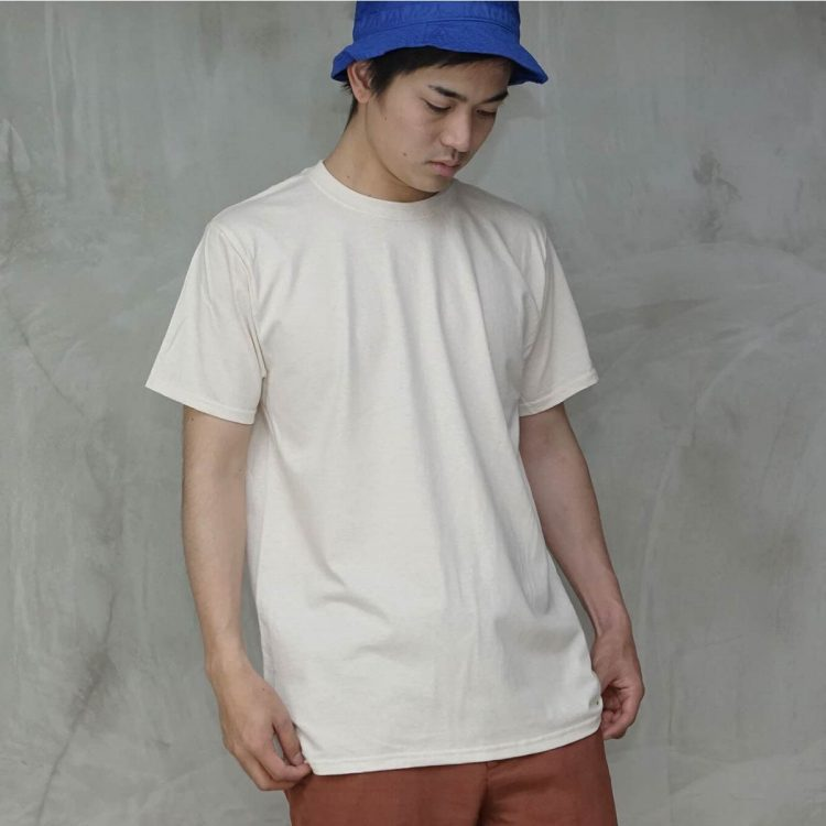 無地Tシャツのおすすめ人気ブランド17選。着回しの効くシンプルなアイテム