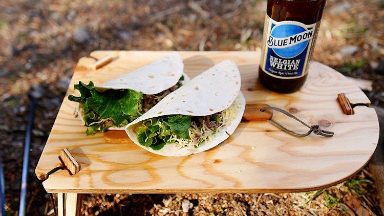 アウトドアテーブルのおすすめ27選。キャンプで使えるおしゃれな人気アイテム