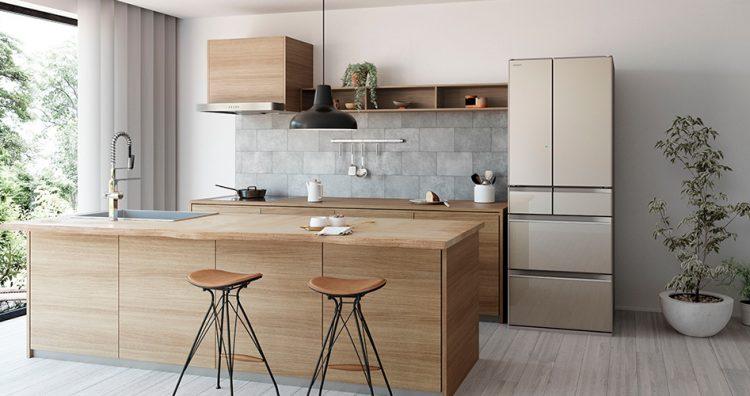 観音開きの冷蔵庫おすすめ13選。機能性に優れたモデルをご紹介