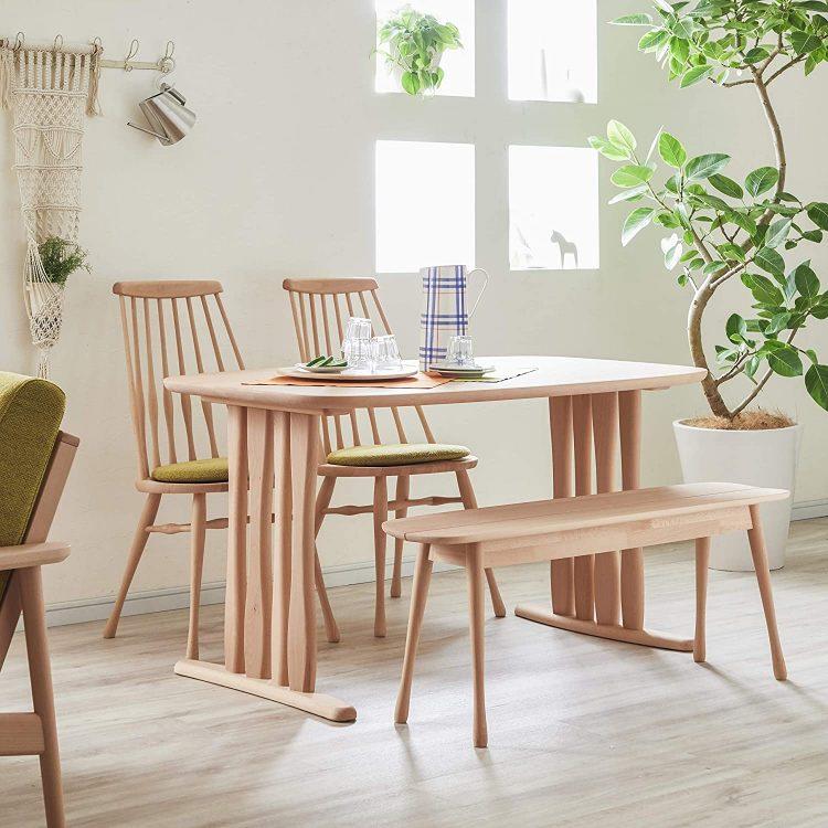 ダイニングテーブルのおすすめ24選。部屋をおしゃれに彩るモデルをご紹介