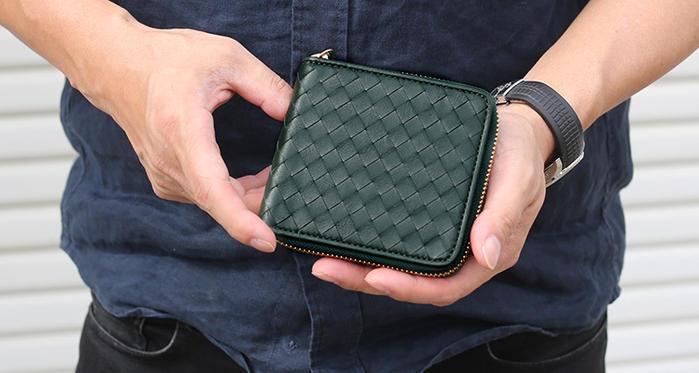 【7月31日まで!】高品質の二つ折り財布と紛失防止タグのコラボ「NIGHT1&CO.×MAMORIO」