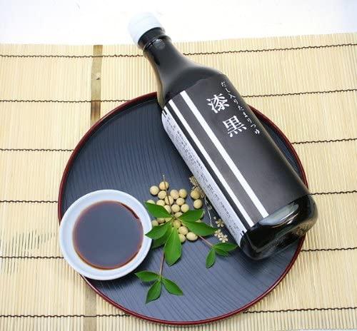 たまり醤油のおすすめ10選。刺身や煮物に使える便利な調味料
